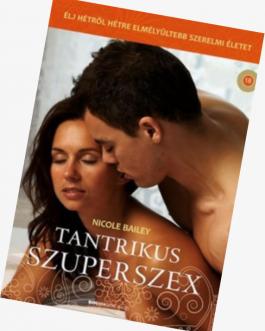 Tantrikus szuperszex