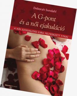 A G-pont és a női ejakuláció