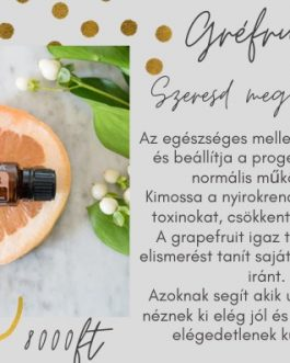 Grapefruit DoTerra 15 ml