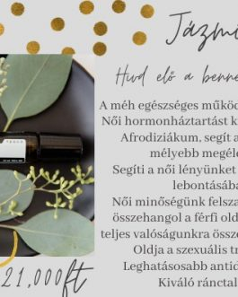 Jázmin touch DoTerra 10 ml