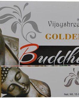 Golden Buddha masala agarbathi füstölő