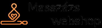 Masszázs webshop